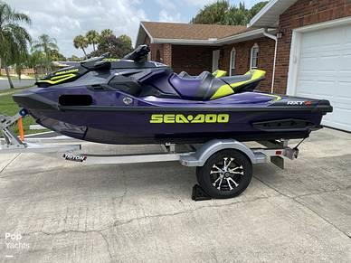 2021 Sea-Doo RXTX300 - #2