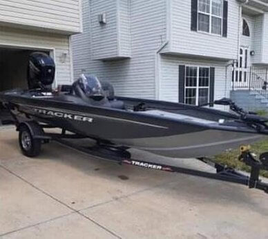 Bass Tracker Team 175 TF, 175, for sale