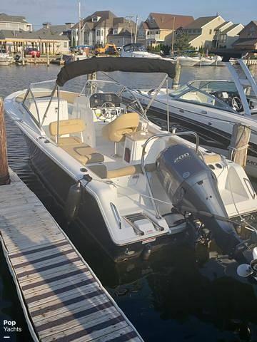 Sea Hunt 235 Escape SE, 235, for sale - $70,000