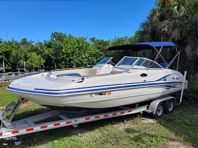 Hurricane 237 Sun Deck, 237, for sale - $21,000