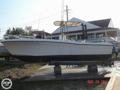 Grady-White 249 Fisherman, 249, for sale
