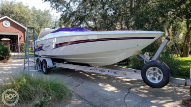 Baja 25 Outlaw, 25, for sale - $44,450