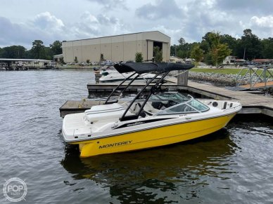 Monterey 186 MS/BR, 186, for sale - $22,750