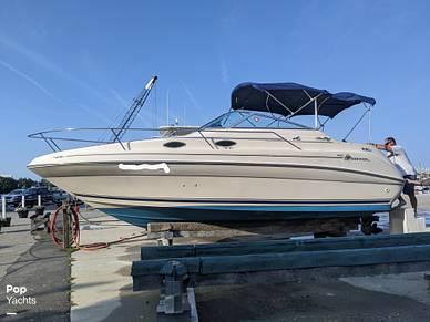 Sea Ray 240 Sundancer, 240, for sale - $27,800