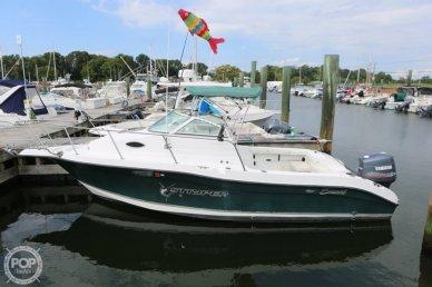 2005 Seaswirl Striper 2301 WA - #2