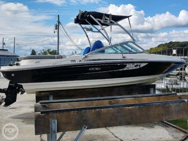 Sea Ray 205 Sport, 205, for sale - $28,500