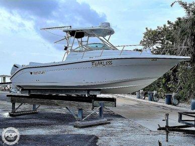 Century 3200 WA, 3200, for sale - $164,000