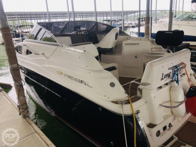 Regal 2565 Express Cruiser, 2565, for sale - $50,800