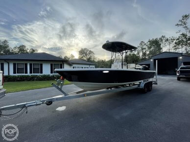 Sea Chaser 26LX, 26, for sale - $87,800