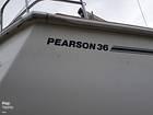 1986 Pearson 36-2 - #5