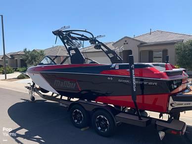 Malibu 23 LSV, 23, for sale - $134,000