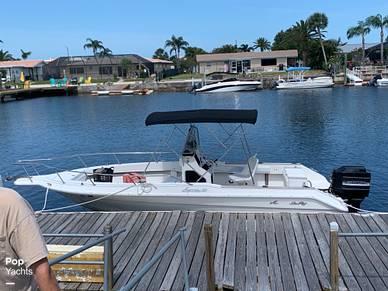 Sea Ray laguna 20, 20, for sale - $18,750