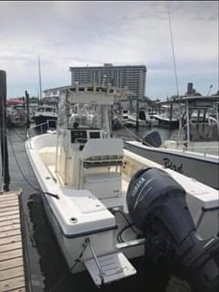 Sea Fox 24CC, 24, for sale - $27,800