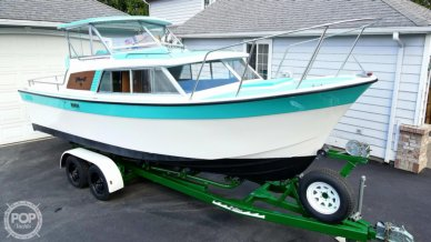 Tollycraft Royal Express, 24', for sale - $9,750