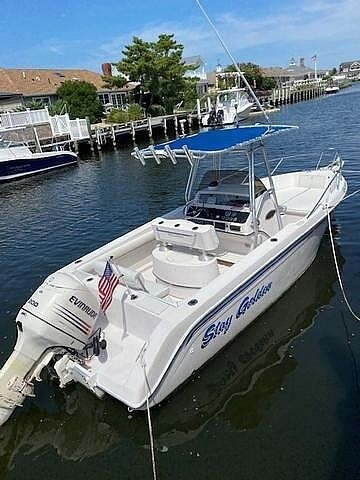 Wellcraft 238CC, 238, for sale - $17,750