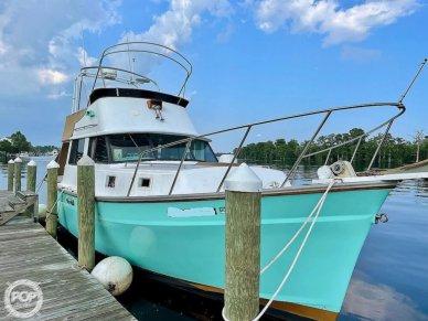Mainship 34 Trawler, 34, for sale - $38,350