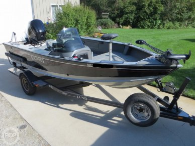 Lund Mr Pike 17, 17, for sale - $22,250