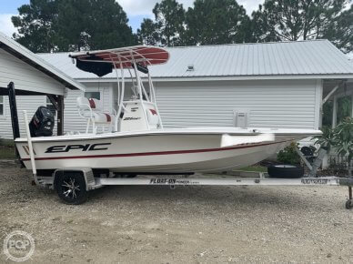 Epic 21SC, 21, for sale - $45,000