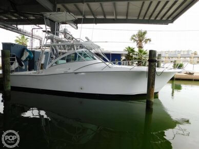 Luhrs 36 Open, 36, for sale - $129,000