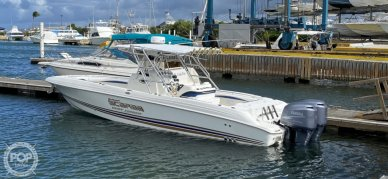 Scarab 32 Sport CCF, 32, for sale - $61,200