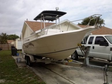 Sea Fox 23 Center Console, 23', for sale - $20,500