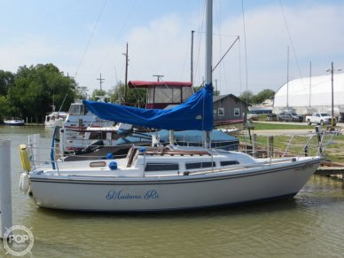 Catalina 27, 27, for sale - $12,750