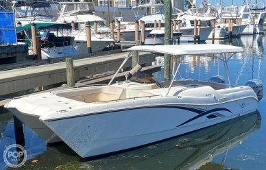 World Cat 270 LC, 270, for sale - $47,800