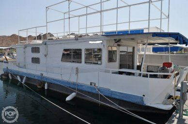 Master Fab 47, 47, for sale - $25,000