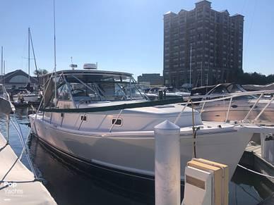 Mainship 34 Pilot, 34, for sale - $121,000