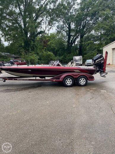 Ranger Boats 521VX, 521VX, for sale - $35,000