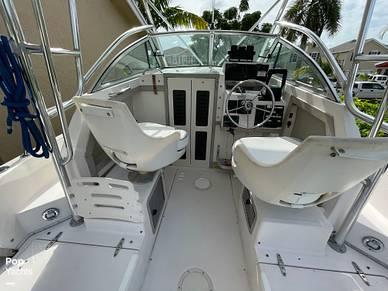 Grady-White Explorer 244, 244, for sale - $38,900