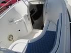Cabin Door, Cockpit Seating, Wet Bar