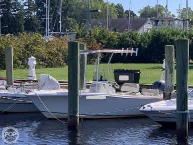 NauticStar 19XS Offshore, 19, for sale - $37,800