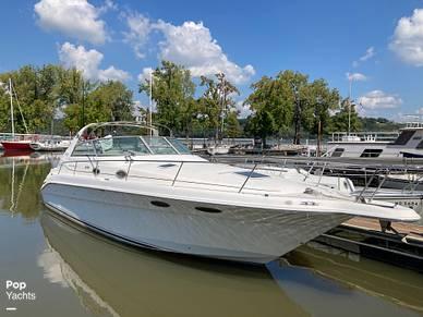 Sea Ray 330 Sundancer, 330, for sale - $66,600