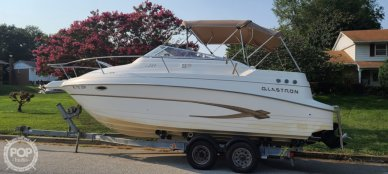Glastron GS 249, 249, for sale - $23,500