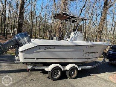 Seaswirl Striper 2101, 2101, for sale - $25,250