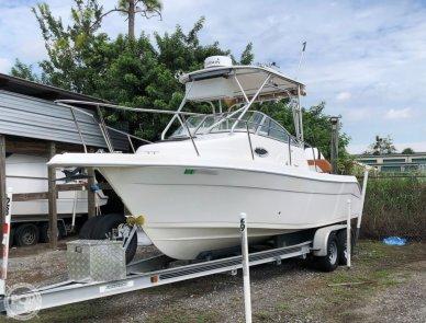 Cobia 250 WA, 250, for sale - $47,800