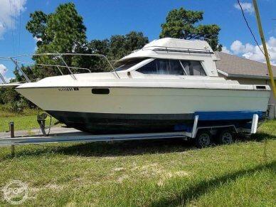 1986 Bayliner 2566