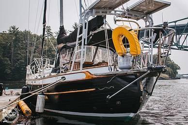 Union Polaris 36, 36, for sale - $68,000