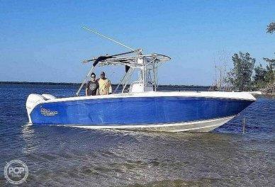 2007 Carolina Skiff Sea Chaser - #2