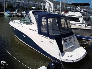 Rinker 280 Express Cruiser, 280, for sale - $59,000