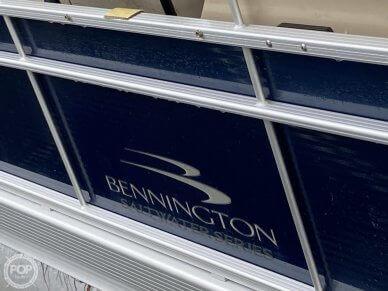 2014 Bennington 22 SSX Salt Water Series - #5