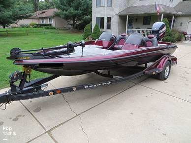 Ranger Boats Apache 519 VX, 519, for sale - $27,800