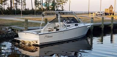 Albemarle 27, 27, for sale - $60,000