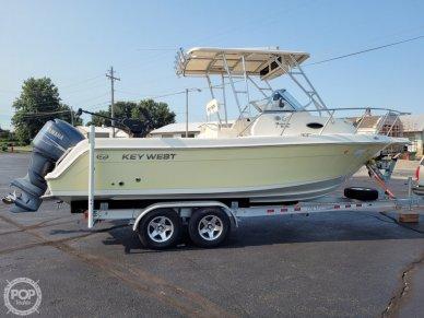 2008 Key West 2300 WA Bluewater - #2