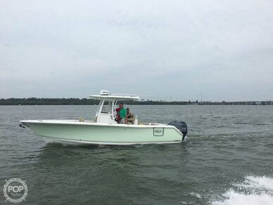 2016 Sea Hunt Gamefish 27 - #11