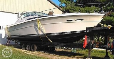 Sea Ray 390 Express Cruiser, 390, for sale - $54,000