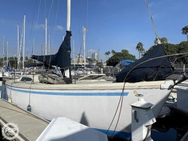 Columbia 34 MKII, 34, for sale - $11,000
