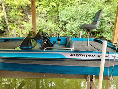 1996 Ranger Sport R72 - #2