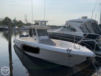 2012 Everglades 325 Pilot - #2